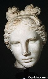 15 - Greek goddess Aphrodite - Inanna, the Goddess of Love & War, well known & well worshipped in Ancient Greece