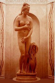 16 - Roman goddess Venus - Inanna, the Goddess of Love, Inanna didn't dissappear after ancient Greece