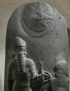 7g - giant alien god Utu, & an unidentified smaller giant & mixed-breed made into a king by the gods, the alien gods originated, nurtured, & directed all the early great civilizations on Earth, teaching mankind all the way