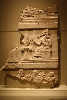 7d - Ur-Nammu instructed to builds temples for the gods, artefacts of alien gods & their giant mixed-breed offspring made kings, are shamefully being destroyed by Radical Islam, attempting to eliminate this ancient knowledge - the true recorded history of mankind