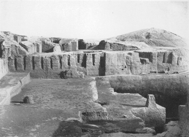 Kish reconsidered for excavation in 1923