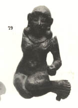 Inanna, the goddess of love from the very beginning through to now