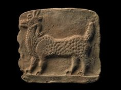 10 - Mushhushshu, animal symbol of Marduk