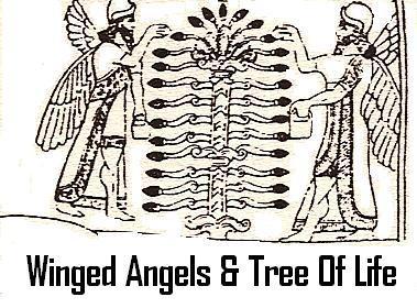 10 - Enlil's Tree of Life