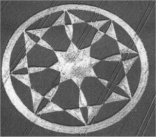 12 - 8-pointed star within 8-pointed star within 8-pointed star