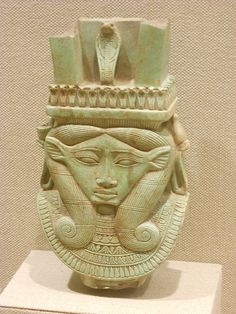 47 - Ninhursag, Egyptian goddess Hathor