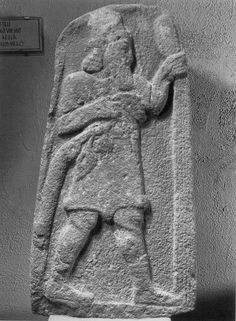 stele of Adad, god of thunder & lightning