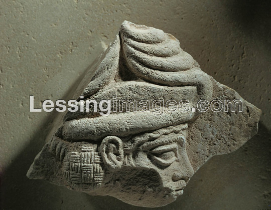 1 - Dumuzi the Shepherd,from the time of King Gudea in Lagash