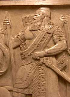 150 - US Supreme Court & Babylonian giant mixed-breed King Hammurabi