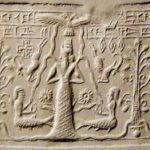 15d - Marduk & his twin sons, Ashur - Orion & Set