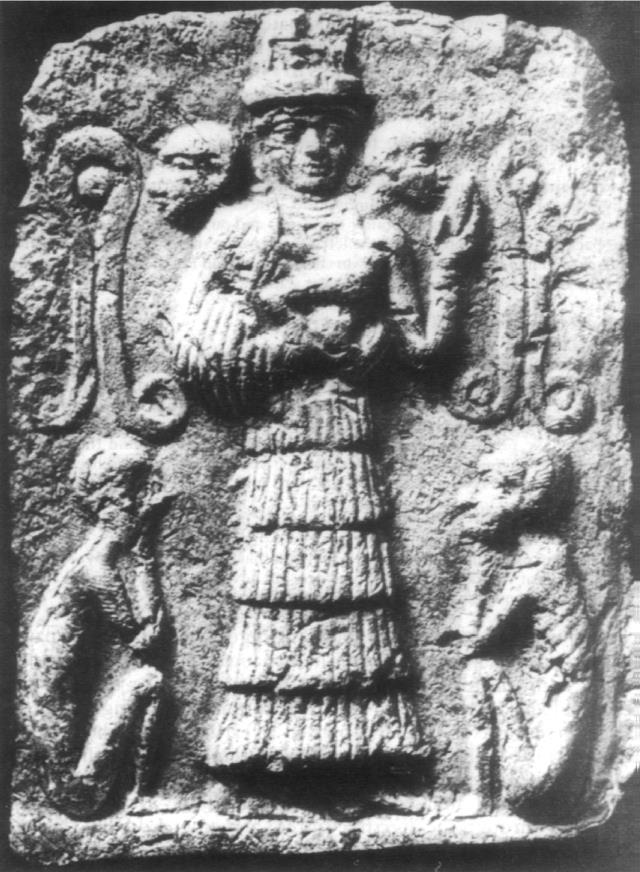1b - Ninhursag & her many early attempts that failed to produce adequate workers to be replacement for the gods