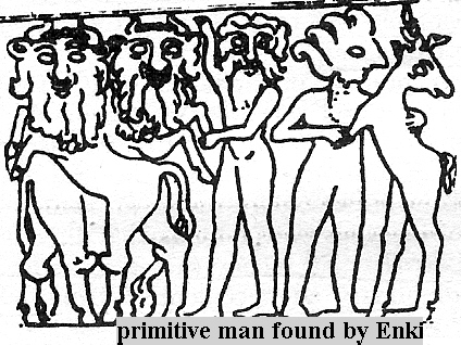 2 - Primitive Man - Enki Found In Abzu