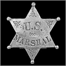 34 - Nabu's 6-pointed star symbol as badge of law enforcement