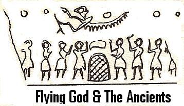 34 - flying sky-god & the ancients
