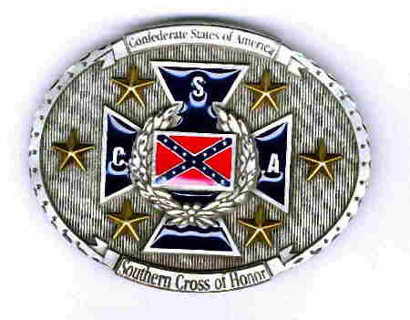 49 - Confederate States of America, Masons display knowledge of Nibiru in the depiction of the Southern Cross