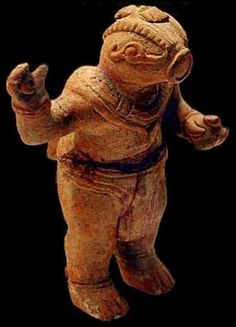 79 - ancient astronaut found at Nazca