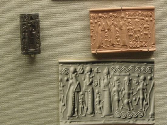 6h - Anunnaki gods & Uruk King Gilgamesh, a time in our forgotten past when gods walked with men